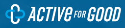 active for good logo