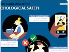Psychological safety action pack 2