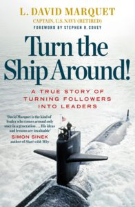 turn the ship around - psychological safety